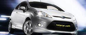 car rental ciudad real renfe